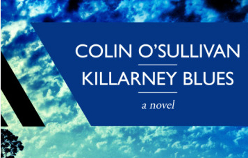 Book Review: Killarney Blues by Colin O'Sullivan