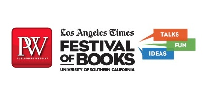 Publishers Weekly Ignores The Real Scandal At LA Times Festival of Books