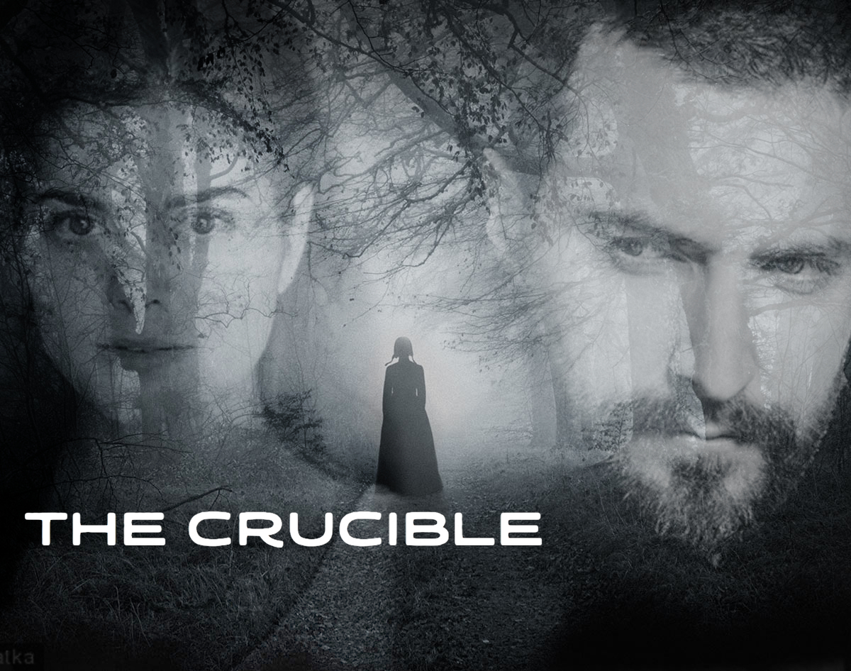 "Arthur Miller's ""Important Theme"" Behind ""The Crucible"""