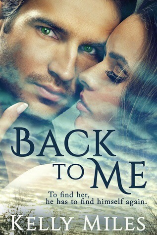 Back to Me by Kelly Miles