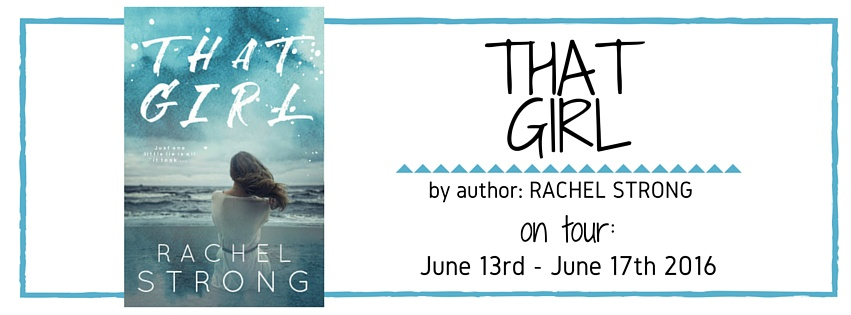 That Girl tour graphic 2