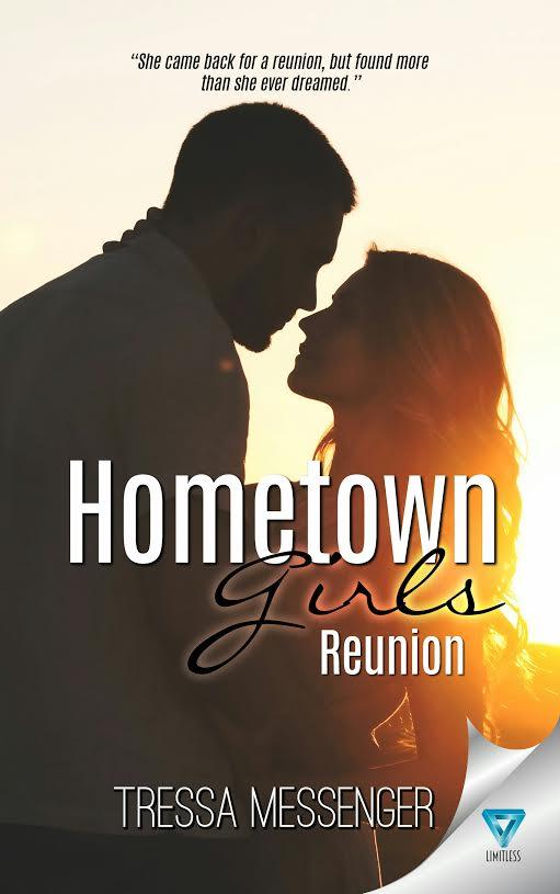 Hometown Girls Reunion Front